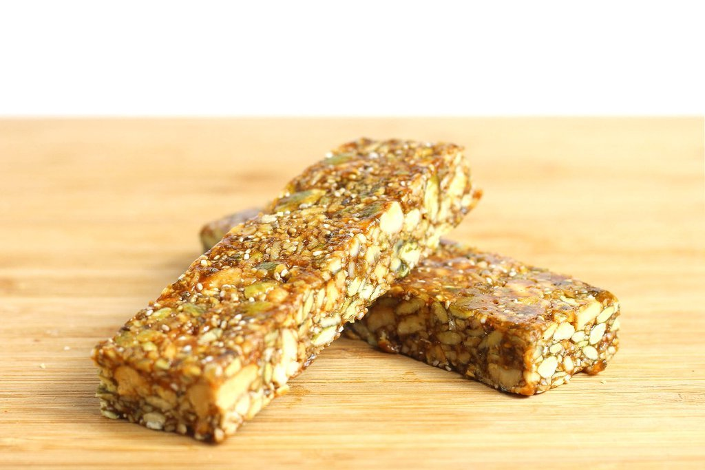 primal kitchen bars. the ingredients. primal kitchen coconut