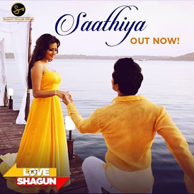 Saathiya - Love Shagun (2016)