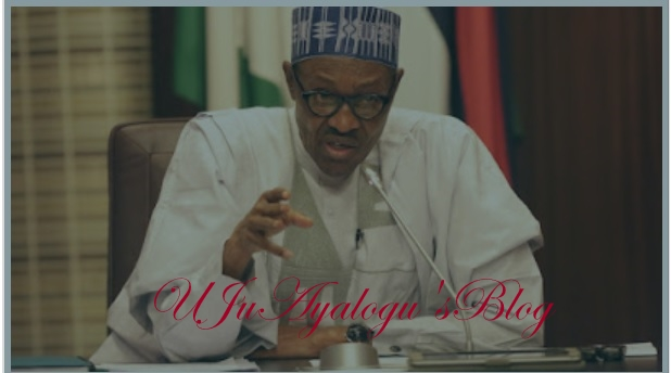 Why Buhari reinstated permanent secretaries suspended in 2015