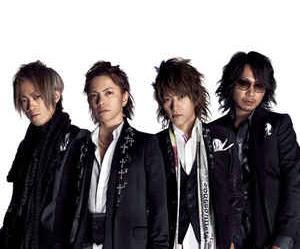 L'Arc~en~Ciel - I Love Rock'n Roll