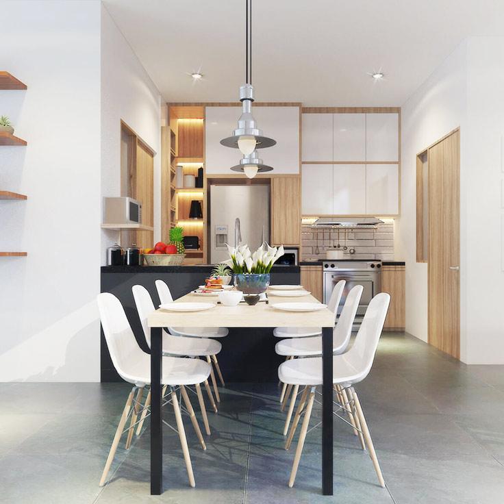 Kitchen Set Pro Design: UDHA FURNITURE