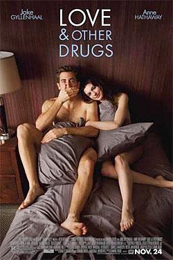 Tình Yêu Và Tình Dược - Love And Other Drugs (2010)