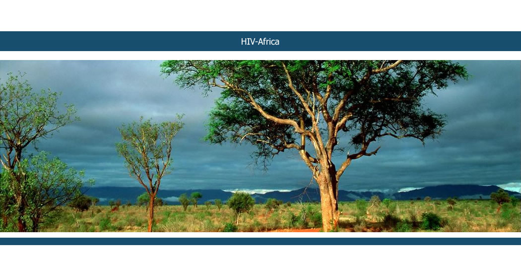Stigmabase | HIV Africa Review