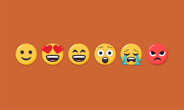 Postingan blog yang baik yakni yang bisa menciptakan para pembacanya merasa nyaman Cara Memasang Tombol Emoticon/Emoji Responsive Pada Postingan Blog (Terbaru)