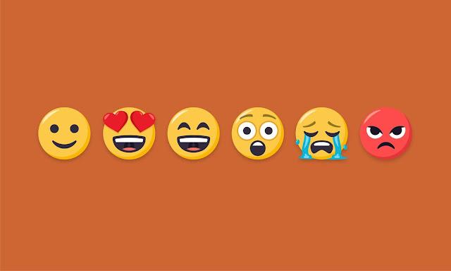 Cara Memasang Tombol Emoticon/Emoji Responsive Pada Postingan Blog (Terbaru)