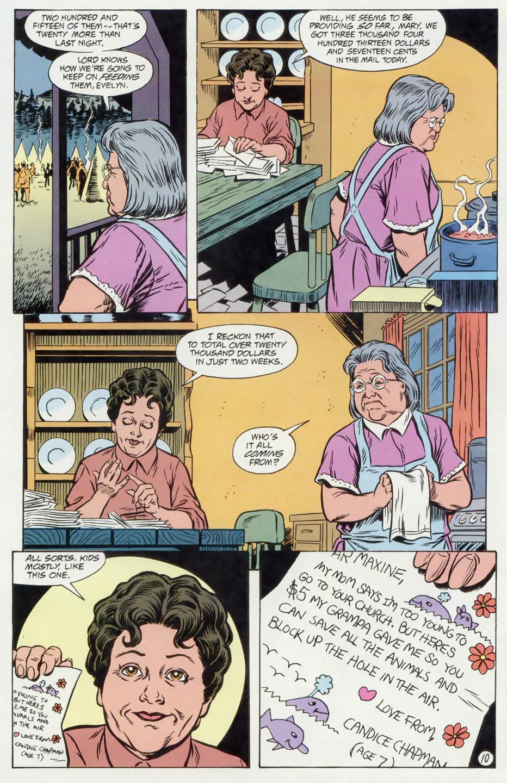 Read online Animal Man (1988) comic -  Issue #74 - 11