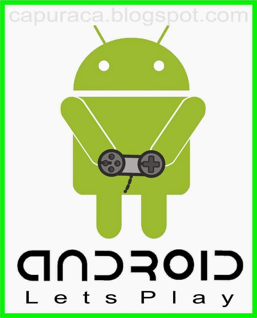 Game Populer Android Tahun 2014,game android bagus,