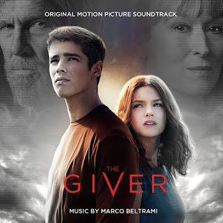 the giver soundtracks