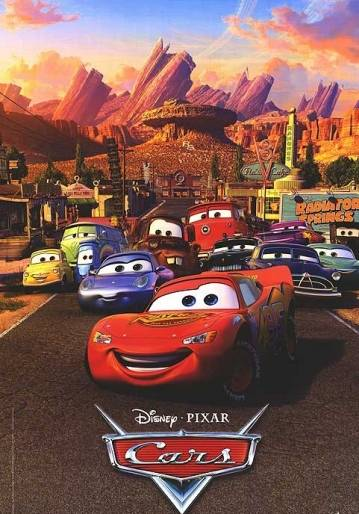 cars 2006 full movie free download