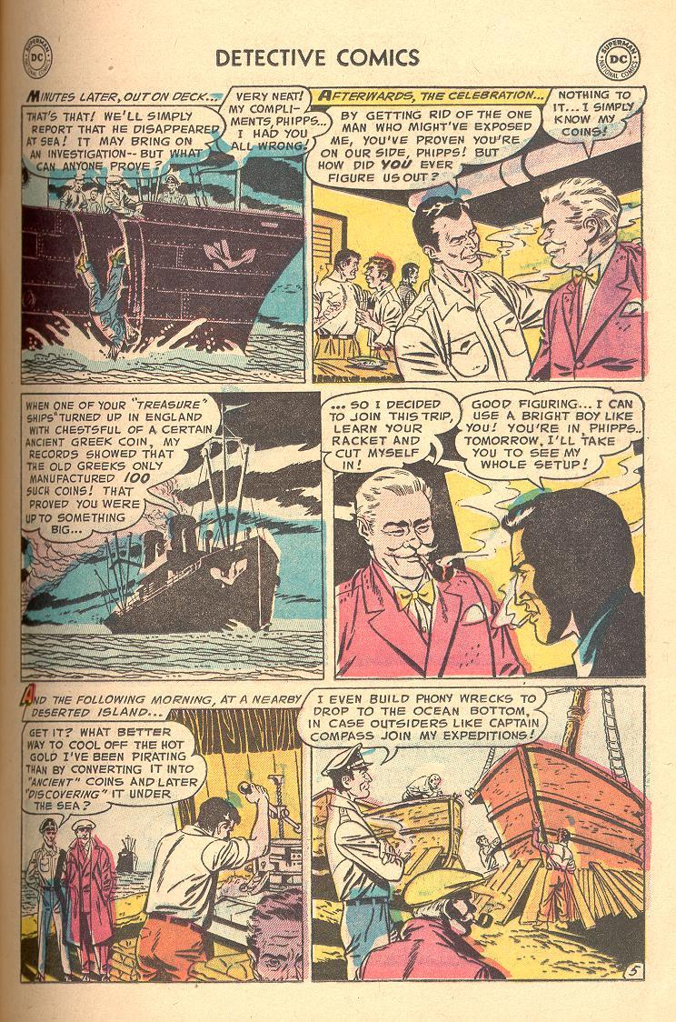 Detective Comics (1937) 222 Page 20