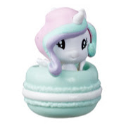 My Little Pony Special Sets Sugar Sweet Rainbow Princess Celestia Pony Cutie Mark Crew Figure