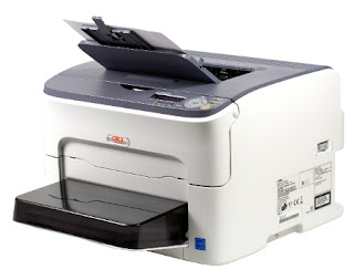 Download OKI C130n Driver Printer