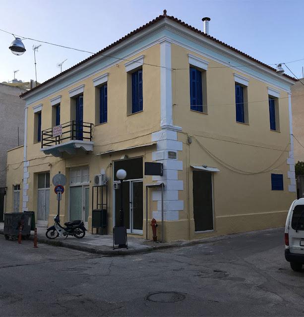 Πωλείται μονοκατοικία 350 τ.μ. στο Άργος