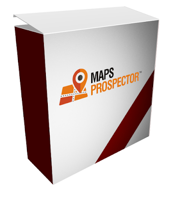 [GIVEAWAY] Maps Prospector [Local Marketing Lead Generation Software]