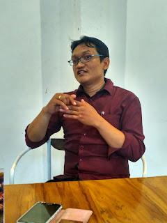 Uma Dapur Indonesia, Masakan Unik dari Pusat Kota Jogjakarta