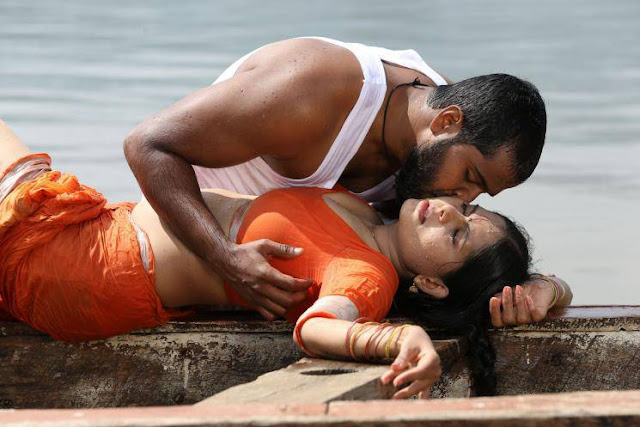 Madhumitha-Lajja Telugu Movie Stills