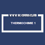 COURS THERMOCHIMIE SMPC S1 PDF