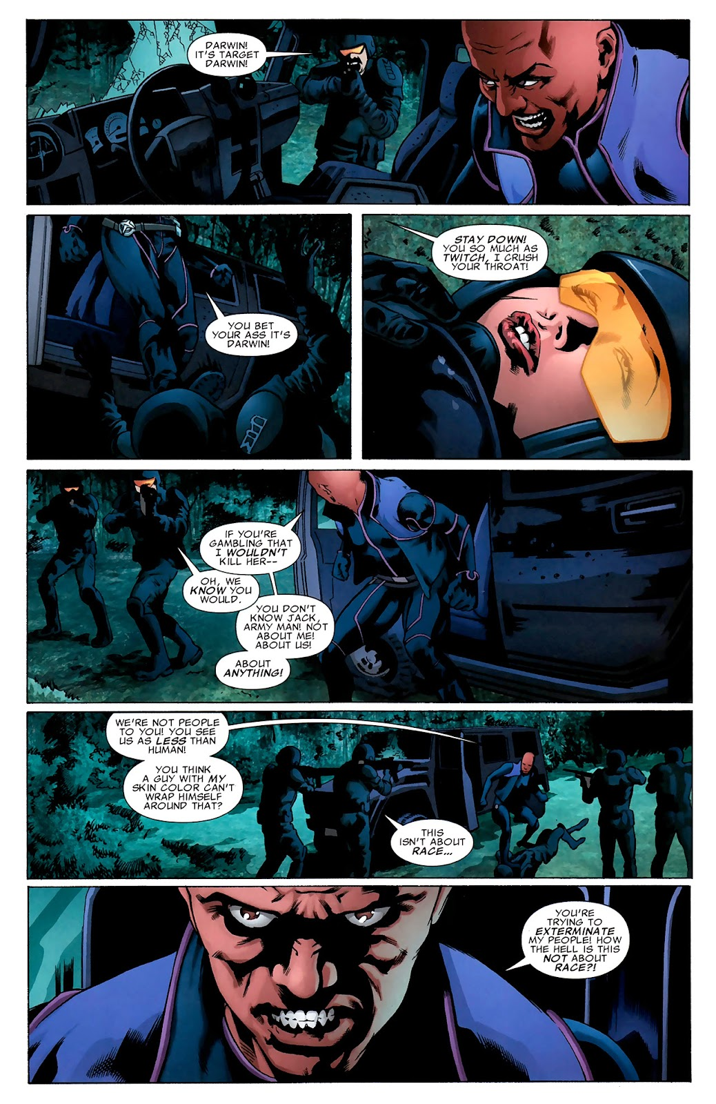 Read online X-Men: Second Coming Revelations comic -  Issue # TPB (Part 2) - 86