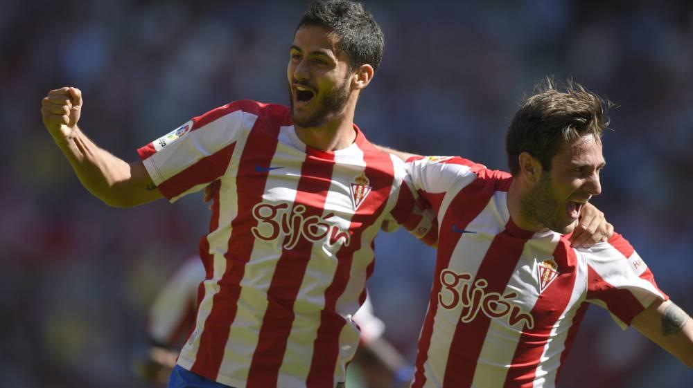 spanish la liga football