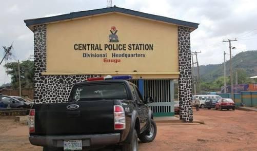 Father Allegedly Kills Son In Enugu
