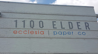 1100 Elder Ecclesia, Paper Co Coffee
