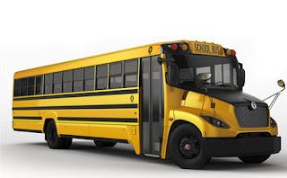 النقل المدرسى