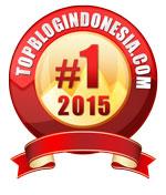 Pemenang Blog Award TopBLogIndonesia.com