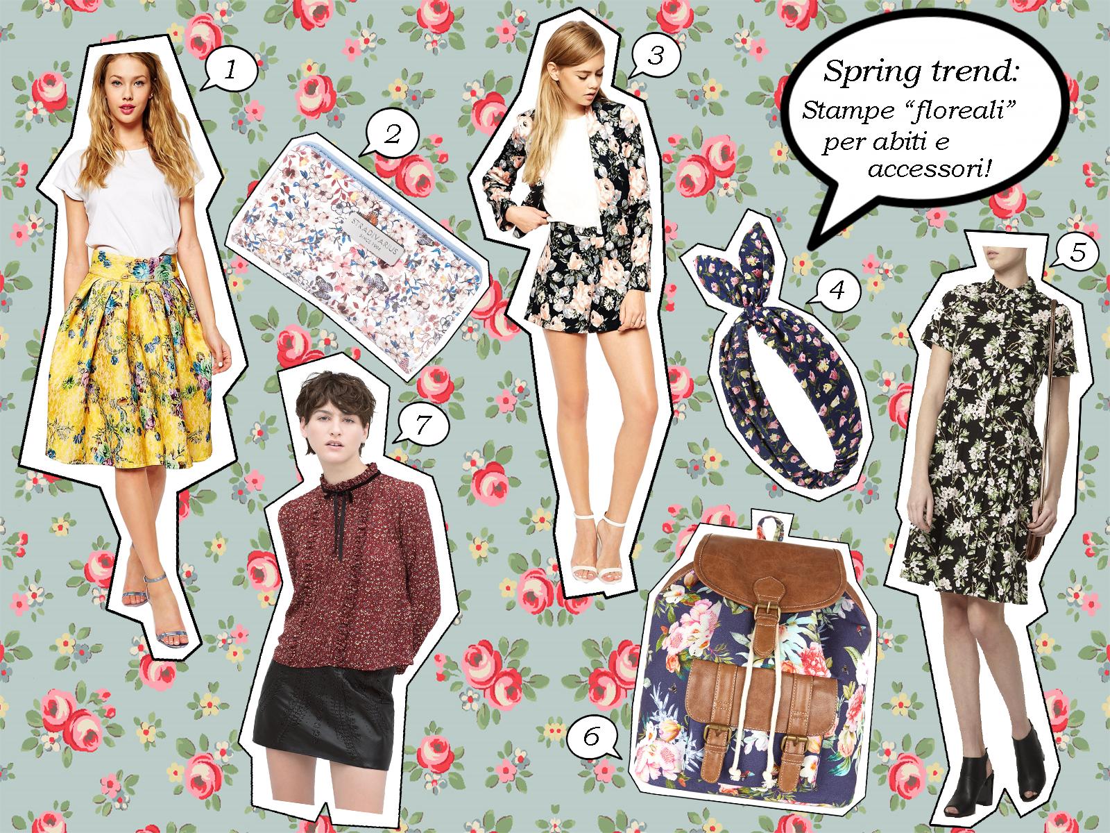 tendenze primavera 2015