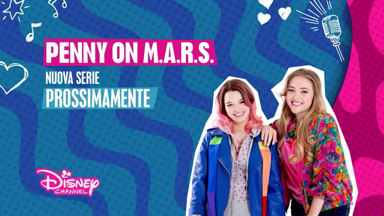 NEWS - Milano expo(rt)! Disney lancia la sua prima serie internazionale  girata all ombra del nuovo skyline di Piazza Gae Aulenti  dal 7 maggio al  via
