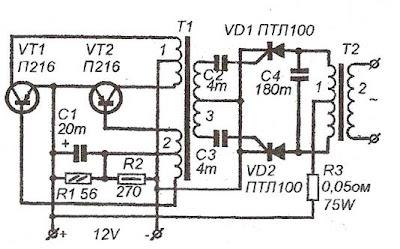 thyristor converter
