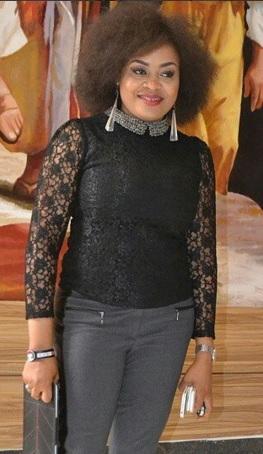 Nollywood Actress Nkiru Sylvanus Resumes Acting, Promises To Produce More Movies This Year