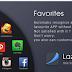 Aplikasi Lazy Swipe – Simple Speed