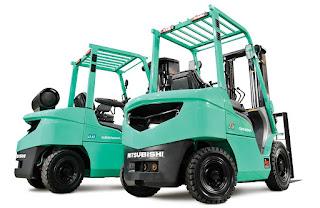 Forklift Mitsubishi, Rental Forklift Mitsubishi, Service Forklift Mitsubishi dan Jual Sparepart Forklift Mitsubishi.