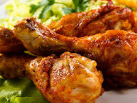Cara Membuat Ayam Goreng Lezat Ala Restoran