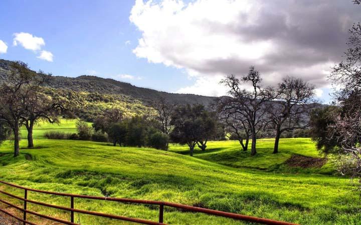 çiftlik arazisi resimleri