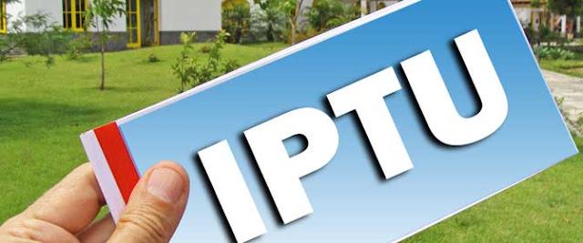 Comunicado Importante - Atualização de CPF - IPTU 2017 em Iguape