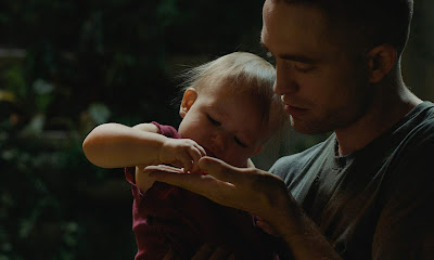 High Life A24 movie 2019 Robert Pattinson