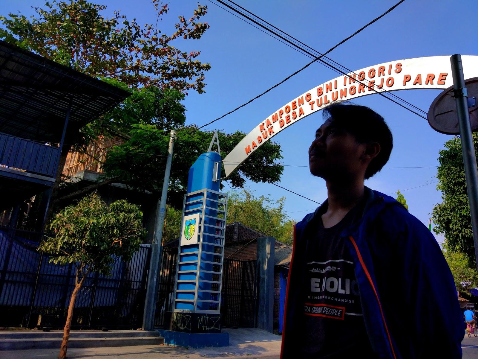 Wisata Hits Keren Di Kediri 2018