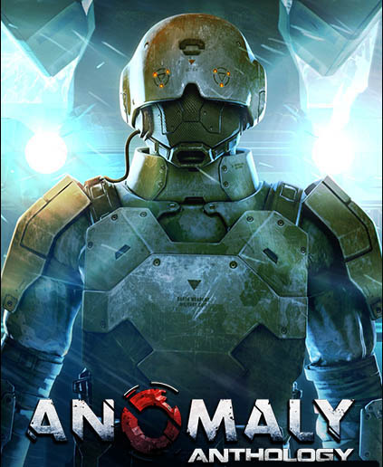 Anomaly: Trilogy (2011-2014)