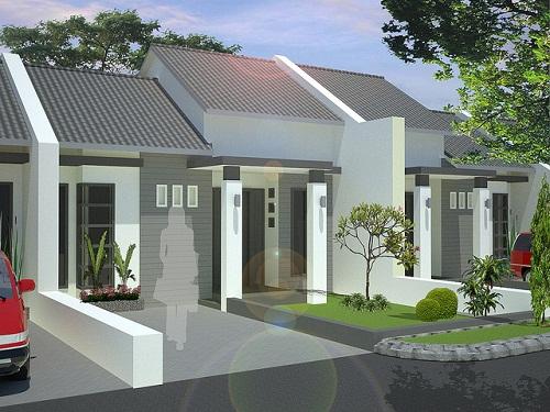 Rumah Minimalis Dan Bisnis Desain Rumah Minimalis Masih Menjadi