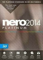 Nero 2014 Platinum Final Full Patch