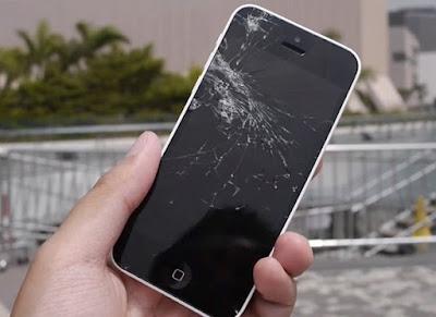 Những lưu ý khi thay màn hình iphone 6 plus tránh bị luộc đồ