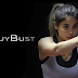 Anne Curtis Gets Punched, Kicked And Bloodied In Her Action Role As A Hard Hitting Drug Enforcement Agent In 'Buy Bust'