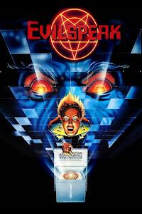 Evilspeak Poster