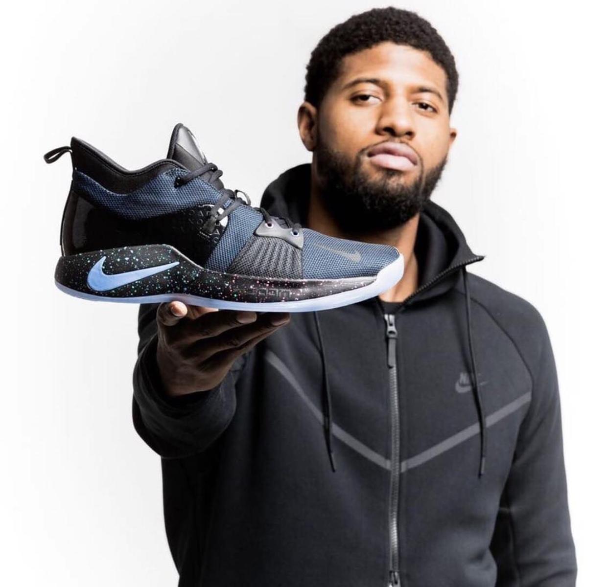 2d4b74a9a368 Nike PG2 X PlayStation