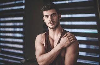 ramazan kalyoncu, erkek fotomodeller, survivor ramazan, survivor ramazan kalyoncu, survivor yarışmacıları, survivor 2018