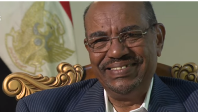 Sudanese President Omar-al-Bashir removed by army