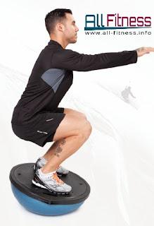 BALANCE all fitness allfitnesse