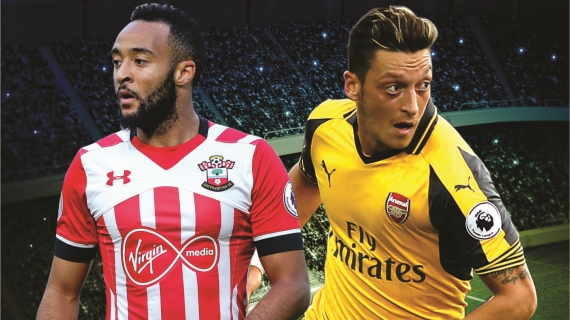 Southampton face an uphill battle when they host 12-time FA Cup winners, Arsenal, at St. Mary's.