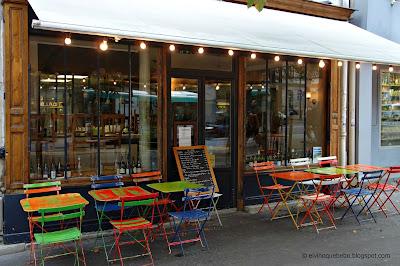 Restaurant Rue Arago Grenoble